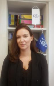 Aida Skenderagic Kuva: Katja Vuori